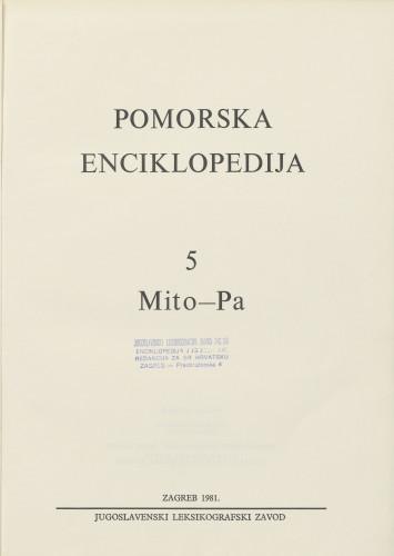 Mito - Pa